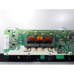 Placa Inverter Semp Toshiba Lc3245w