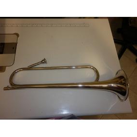 Instrumento Musical Trompetas