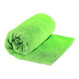 Toalha Compacta De Alta Absorção Tek Towel G Sea To Summit