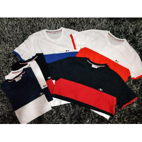Camiseta Lacostes Original Kit - Camisetas e Blusas Manga Curta em ... 597f2ddcc8