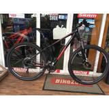 Bicicleta Diamondback Overdrive R29 T17 2019 Ed Mex