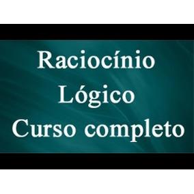 Curso Completo Em Vídeo Raciocínio Lógico - 7 Horas At37