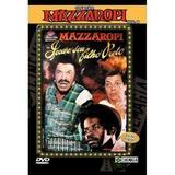 Coleção Mazzaropi - Lote 6 Dvds