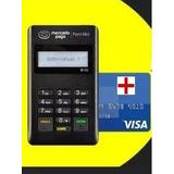 A Máquina De Cartão Do Mercado Pago - Maquininha Point Mini