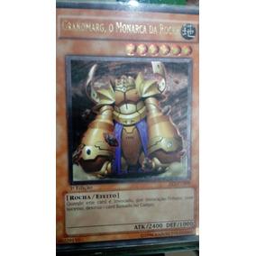Card Grandmarg, O Monarca Da Rocha