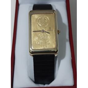 Reloj Corum Unión Bank Of Switzerland