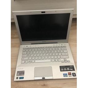Sony Vaio Core I7 - 2.8ghz