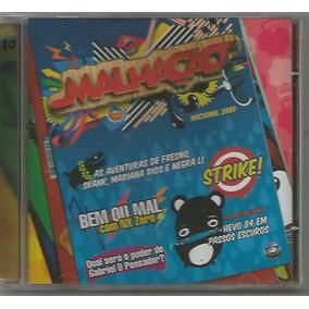 cd malhacao 2009