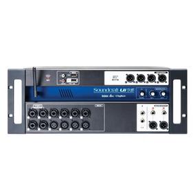 Soundcraft - Mesa De Som Digital Wireless 16 Canais Ui16