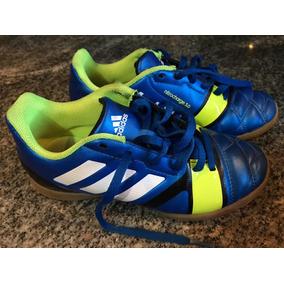 f37914768d581 Zapatos De Futbol Sala Para Niños adidas Originales Talla-33. Bs. 160.000