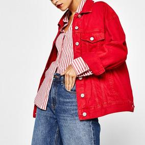 244f85c37e Jaqueta Jeans Colorida Rosa Vermelho Verde Preto Encomendado