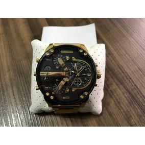 Relógio Diesel Mr. Daddy Dz7333 (novo)