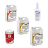 Kit Xtraction Il Clean Peroxy Sse Carpet Odorizador Waterles