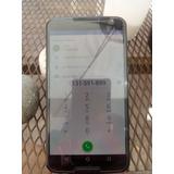 Permuto Motorola Nexus 6 Libre En Caja 4g 32gb Completo