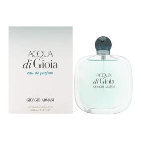 4198d5d495d Perfumes Importados Armani Femininos em Arapongas no Mercado Livre ...