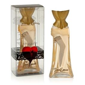 Perfume New Brand Franch Cancan Feminino 100ml