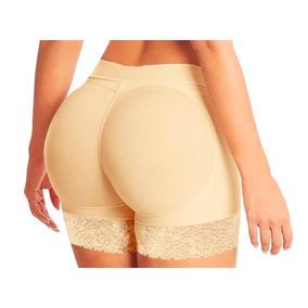 Panty Calzón Levanta Pompas Potenciador De Glúteos Mujer
