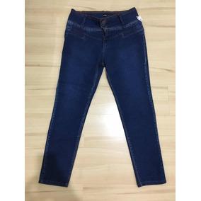 Calça Jeans Numero 44 Marisa - Calças Jeans Feminino no Mercado ... 1ee63b59495
