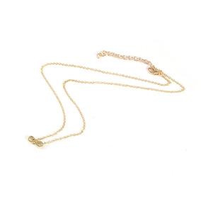 62ff17f7af31 Dije Con Numero - Collares y Cadenas Perlas en Mercado Libre México