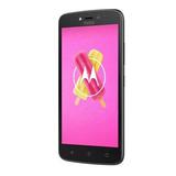 Motorola Celular Xt1725 Gris Ocuro Moto C Plus 75-348