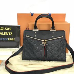 ddfb391a9 Bolsas Copia Louis Vuitton - Bolsas Louis Vuitton Rayado en Mercado ...