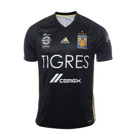 Camiseta De Tigres De Mexico - Camisetas en Mercado Libre Argentina 04821e03e465e