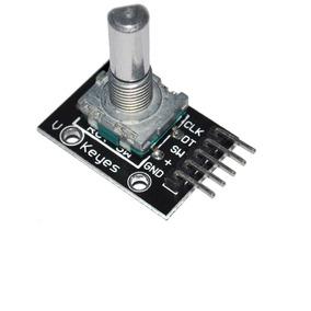 Modulo Encoder Arduino