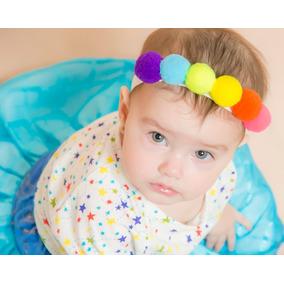 Pompones Para Porristas - Bebés en Mercado Libre Venezuela c18baf3e298