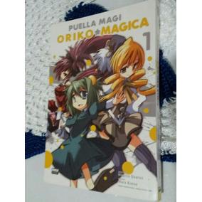Mangá - Puella Magi Oriko Magica - Volume 1