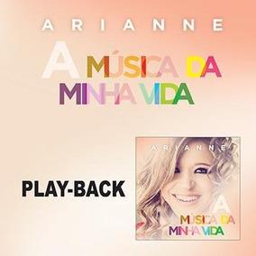 playback arianne por me amar gratis