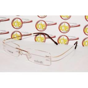Armacoes Oculos Silhouette - Óculos no Mercado Livre Brasil da7ea2d721