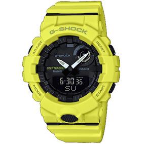 5dd21be1403d Reloj Casio G Shock Amarillo - Relojes Deportivos en Mercado Libre Chile