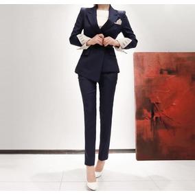 Chaquetas Elegantes Y Formales Para Dama - Chaquetas y Abrigos Mujer ... c512875961d5