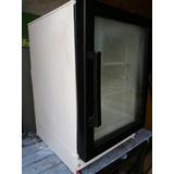 Refrigerador Tipo Vitrina Ejecutiva Supernordico