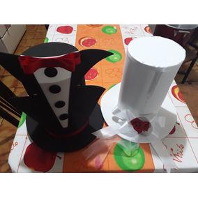 f37ab54b0d794 Sombreros Locos Para Novios en Mercado Libre México