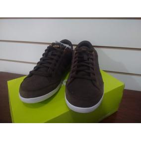 c9c517188f2 Tênis adidas Neo Caflaire Marron - Produto Original adidas