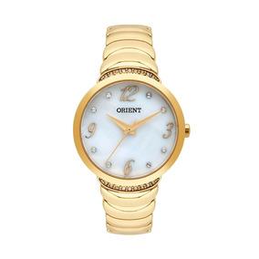 0ffbffc1c27 Lojas Riachuelo Relogios Feminino Orient - Relógios De Pulso no ...