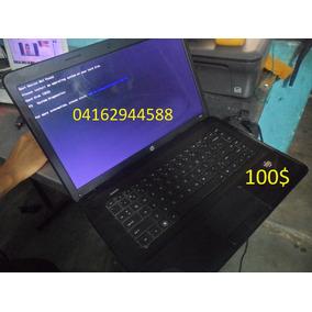 Laptop Hp 2000 Notebook Pc