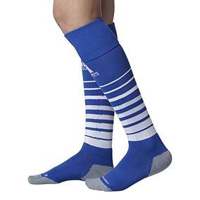9771d60a5ad5d Calcetas De Futbol Adidas Envio Gratis Baratas Azules en Mercado ...