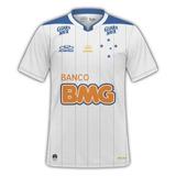 d76fc2fb07 Camisa Cruzeiro Oficial Olympikus no Mercado Livre Brasil