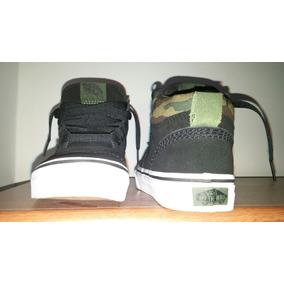 Zapatos Botines Vans Rojo - Zapatos en Mercado Libre Venezuela 8ac302288f8