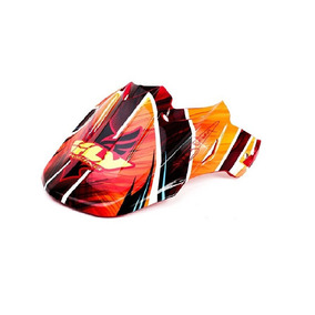 Pala Fly Racing P/ Capacete Fly F2 Acetylene