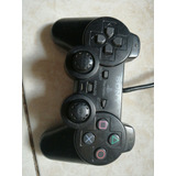 Joystick Mando Playstation 2 Palanca Ps2