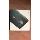 Microsoft Lumia 950 Xl Dual Sim, ¡nuevo!