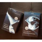 De La Trilogía De 50 Sombras De Grey. Cada Uno A $ 400