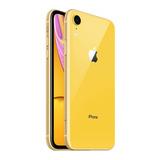 iPhone Xr 64gb Amarelo Iphoneriagb
