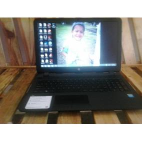 Laptop Hp Notebook 15 Windows 8.1