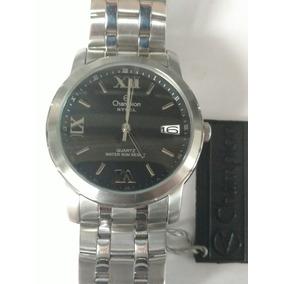 Relógio Champion Steel