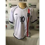 Camisa Owen - Camisas de Futebol no Mercado Livre Brasil 163c6607eb50d