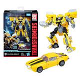 Transformers Movie Studio Series 01 Bumblebee Deluxe Class